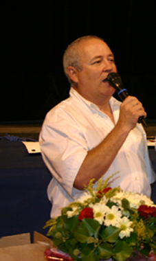 Jean-Luc Carrasco